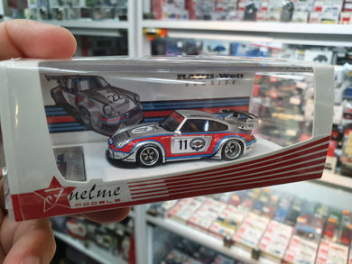 Fuelme Models 64 Rauh-Welt Begriff Vol.1 Rough Rhythm (Martini) Resin Made Model