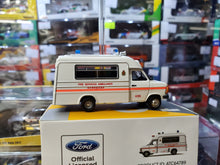 Load image into Gallery viewer, Tiny Ford Transit MK2 Ambulance No.19