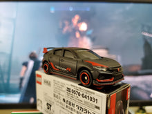 Load image into Gallery viewer, Takara 1/64 Tomy Tomica Honda Customer Racing Study 2018 Civic Type R