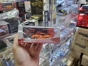 FuelMe Models 1/64 Rauh Welt Begriff RWB Porsche 993 Jagermeister Resin Made Model