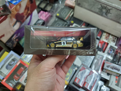 POP RACE X INNO64 Mercedes-Benz 190E 2.5-16 EVO II Macau Guia Race 1991 #9
