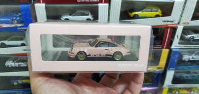 Model Collect 1/60 RWB Licensed Product Porsche 930 Ducktail Wing Pink (Taiwan Exclusive)
