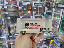 Load image into Gallery viewer, 1:64 JEC Porsche 934 Turbo RSR Jagemeister 399 Pcs Only