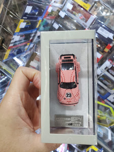 1:64 JEC Porsche 934 Turbo RSR Jagemeister 399 Pcs Only