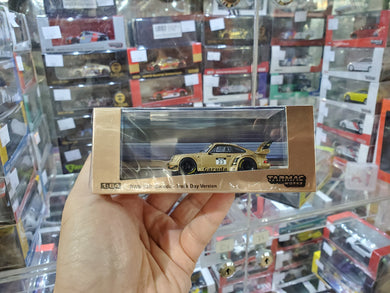 Tarmac Works 1/64 RWB 930 Garuda Track Day Version Indonesia Special Edition 2020