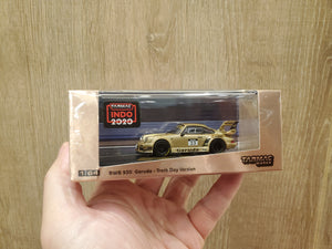 Tarmac Works 1/64 RWB 930 Garuda Track Day Version Indonesia Special Edition 2020 Chase