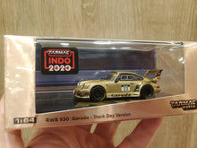 Load image into Gallery viewer, Tarmac Works 1/64 RWB 930 Garuda Track Day Version Indonesia Special Edition 2020 Chase
