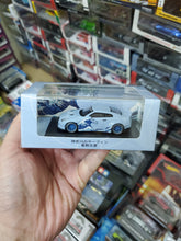 Load image into Gallery viewer, 1/64 Time Model Diecast Kanagawa RWB Nissan GTR Duck Wing