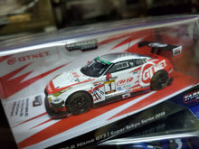 Load image into Gallery viewer, Tarmac Works 1/64 Nissan GTR Nismo GT3 Super Taikyu Series 2019 #1 ST-X Class Champion - HOBBY64