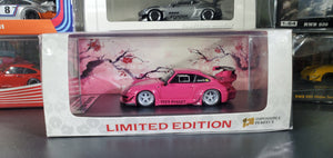 MCE 1/64 Impossible Perfect RWB Rauh Welt Begriff Yvew Piaget