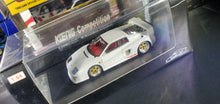 Load image into Gallery viewer, YM Model 1/64 Koenig Competition White