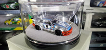 Load image into Gallery viewer, PGM Private Good Model 1/64 RWB 964 Diecast Martini ( Premium Package )