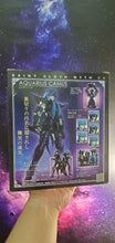 Load image into Gallery viewer, Bandai Saint SEIYA Myth Cloth Ex Aquarius Camus Surplice Hades Saga - USED ( Free Shipping Worldwide !!! )