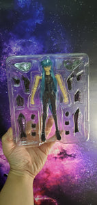 Bandai Saint SEIYA Myth Cloth Ex Aquarius Camus Surplice Hades Saga - USED ( Free Shipping Worldwide !!! )