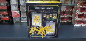 BANDAI SAINT SEIYA GOLD CLOTH MYTH EX SAGITTARIUS AIOLOS - USED like NEW !!! ( Free Shipping Worldwide !!! )