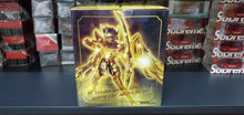 Load image into Gallery viewer, BANDAI SAINT SEIYA GOLD CLOTH MYTH EX SAGITTARIUS AIOLOS - USED like NEW !!! ( Free Shipping Worldwide !!! )