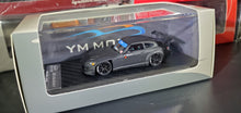 Load image into Gallery viewer, YM Model 1/64 Honda S2000 Matt Black Red