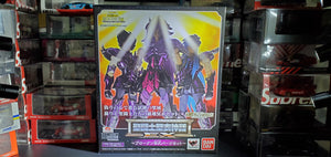Bandai Saint Seiya Myth Cloth Ex Broken Damaged Set Saga Camus Shura Surplice Gemini Aquarius Capricorn - NEW and Sealed ( Free Shipping Worldwide !!! )
