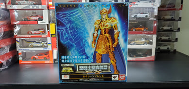 Tamashii Saint Seiya Cloth Myth EX Siren Sorrento Action Figure Bandai New - Brand New ( Free Shipping Worldwide )