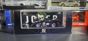 Time Model TM 1:64 Diecast RWB 993 Joker