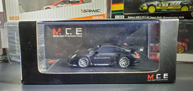 MCE Mall Premium Club 1/64 Resin Model LB Performance Liberty Walk Porsche