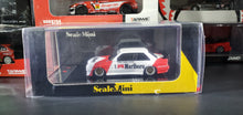 Load image into Gallery viewer, Scalemini SM 1:64 Resin Model BMW M3 E30 Marlboro