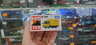 Takara Tomy Tomica 2020 New No.109 DHL Truck