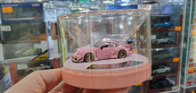 Load image into Gallery viewer, PGM Private Good Model 1/64 Diecast RWB 930 Pink Pig Premium Package 999 Pcs Only