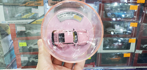 PGM Private Good Model 1/64 Diecast RWB 930 Pink Pig Premium Package 999 Pcs Only