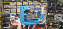 Load image into Gallery viewer, Tiny City Doraemon Ding Ding Boat (with figure) TINY 1/64