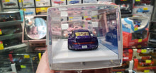 Load image into Gallery viewer, Fuelme 1/64 RWB 993 Army Girl Pearl Purple Orange Flame Special Wing Limited 799 Pcs