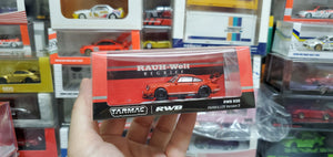 Tarmac Works 1/64 RWB 930 PAINKILLER Version 2