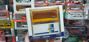 Tarmac Works 1/64 Container Base GReddy