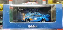 Load image into Gallery viewer, TimeMicro Time Model x addict 1/64 Diecast RWB 993 Thailand Exclusive No.18