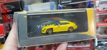 Load image into Gallery viewer, YM Model 1:64 Honda S2000 Spoon Sports yellow Resin Model Car