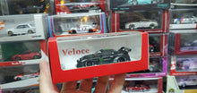 Load image into Gallery viewer, Veloce 1/64 Resin Model LB Silhouette Works GT 35GT RR Limited 50 Pcs Only Monster Energy