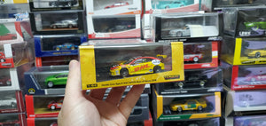 Tarmac Works 1/64 Honda Civic Type R TCR WTCR Race of Macau 2018 Tom Coronel