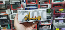 Load image into Gallery viewer, Tiny City 200 Diecast - ISUZU N Series Shun Yuen Warning Sign Vehicle