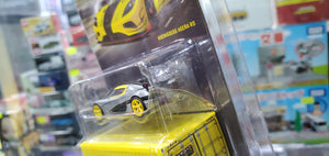 Tarmac Works 1/64 Koenigsegg Agera RS Yellow ( Chase )