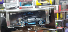 Load image into Gallery viewer, Time Micro TM x Bburago 1:64 Diecast Bugatti DIVO