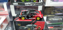 Load image into Gallery viewer, ERA Car 1/64 SP34 Nissan GT-R(R35)Nismo 2020 Advan Special