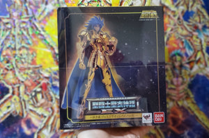 Bandai Saint Seiya Myth Cloth EX Gemini Saga Revival Version - Brand New and Sealed ( Free Shipping Worldwide !!! )