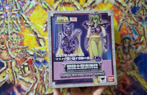 Bandai Saint Seiya Cloth Myth Ophiuchus Shaina action figure (Used) ( Free Shipping Worldwide !!! )