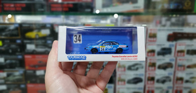 Tarmac Works 1/64 Toyota Corolla Levin AE92 SPA 24 Hours Release