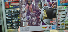 Load image into Gallery viewer, Bandai Dragon Ball Z S.H. Figuarts Figure Freeza Frieza First Form and Pod Set ( Free Shipping Worldwide !!! )