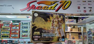 Bandai Saint Seiya Cloth Myth EX OCE Original Color Edition Manga Gold Taurus Aldebaran Action Figure ( Free Shipping Worldwide )