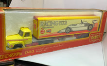 Load image into Gallery viewer, TOMICA DANDY FORMURA RACING TEAM SCALE 1/60