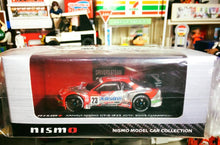 Load image into Gallery viewer, Nismo Model Car Collection Xanavi Nismo GT-R (#23 JGTC 2003 Champion!)