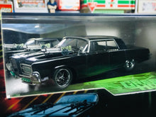 Load image into Gallery viewer, Vitesse Model 1:43 Diecast Miniature Car The Green Hornet Black Beauty
