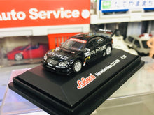 Load image into Gallery viewer, Schuco 1/87 Die-Cast Mercedes-Benz CLK-DTM